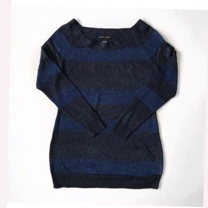 New York And Company Sweater Pullover Size S